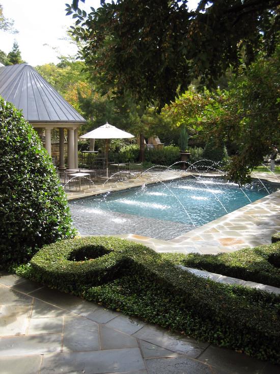 Fountains (Dallas)