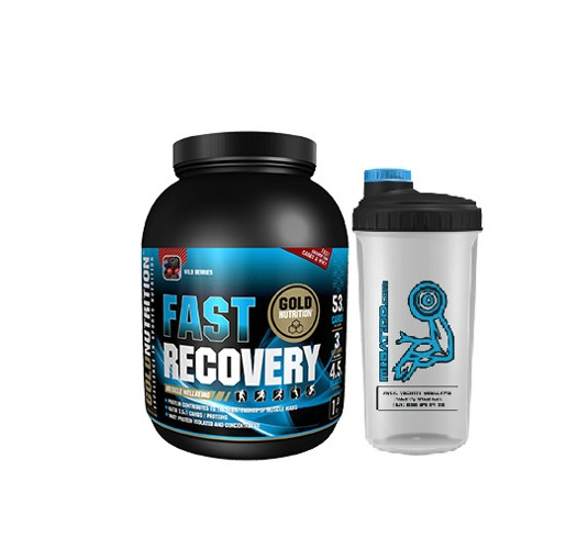 Fast-recovery