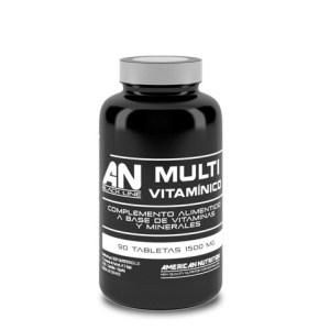 multi-vitaminico-90-cap-american
