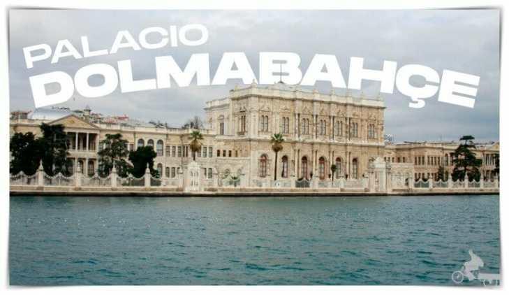 Palacio Dolmabahçe y bazar especias Estambul - Mi baúl de blogs