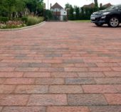 Block Paving Driveway Companies in {flood}