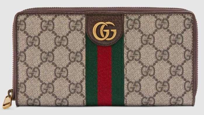 342d071e1 Colección Gucci para el año del cerdo - Mi Bolso de Lujo