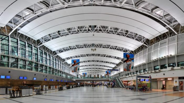 Como ir a Buenos Aires - Aeroporto Buenos Aires - Aeroporto Ezeiza