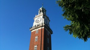 Torre Monumental (Torre de los Ingleses)