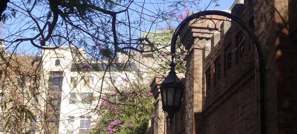 A Cidade de Buenos Aires