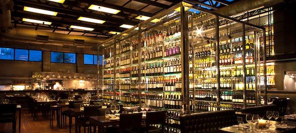 Restaurantes Buenos Aires - Bodega Sucre