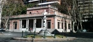 Museo Barrancas de Belgrano, Buenos Aires