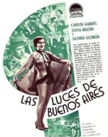 Las Luces de Buenos Aires (1931, France)