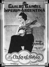 La Casa es Seria (1932, France)
