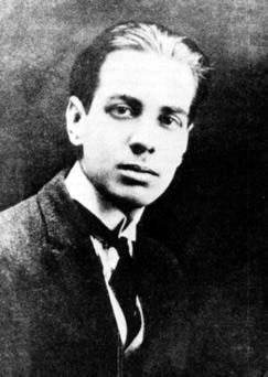 Jorge Luis Borges Joven