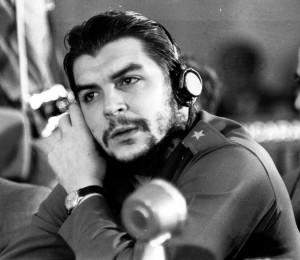 Ernesto Guevara Che Guevara