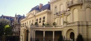 Avenida Alvear - Recoleta - Buenos Aires