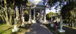 Parque Lezama