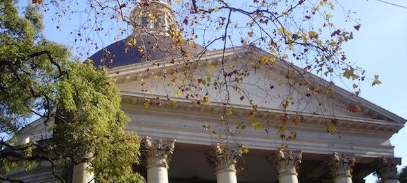 Iglesia La Redonda Belgrano