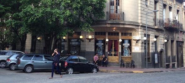 Bar Sur San Telmo Buenos Aires
