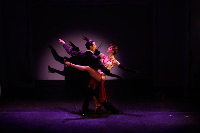 Melhor show de tango em Buenos Aires Argentina
