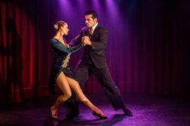 Shows de tango em Buenos Aires - Rojo Tango