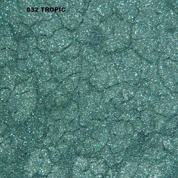 Loose Mineral Eyeshadow - Tropic
