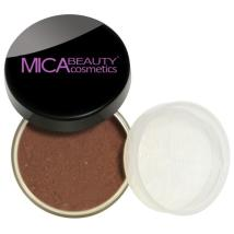 Loose Mineral Foundation Powder - Chocolate Kisses