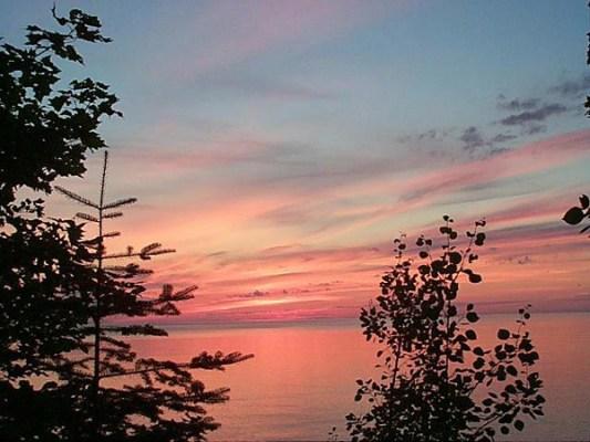 camper rental sunset bay
