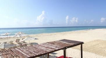 Cancun hotel Sandos Cancun Luxury Resort