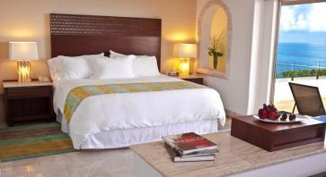 Cuarto hotel Grand Fiesta Americana Coral Beach Cancun