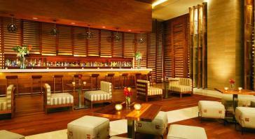 Restaurante Bar Hotel Secrets The Vine Cancun