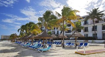 The Villas at The Royal Cancun, All Suites Resort2