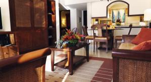 The Villas at The Royal Cancun