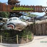 aaah! ventura- park cancun