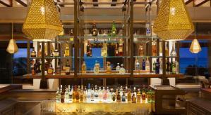 bar Hyatt Ziva Cancun