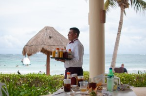 fotos de tulum cancun mexico