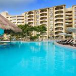 hotel 5 estrellas The Royal Islander cancun