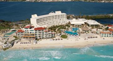 hotel Grand Park Royal Cancun Caribe todo incluido cancun