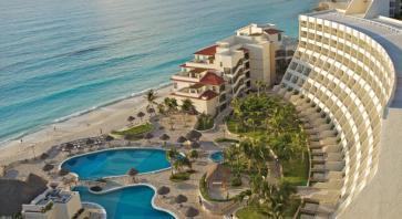 hotel Grand Park Royal Cancun Caribe