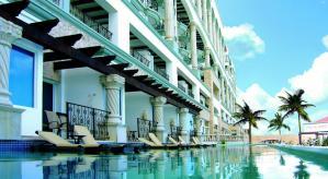 hotel Hyatt Zilara Cancun