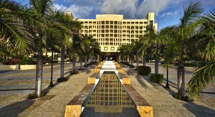 hotel The Royal Sands cancun