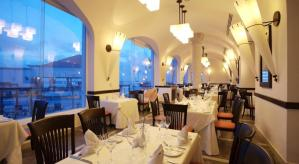 restaurante Hyatt Zilara Cancun solo adultos