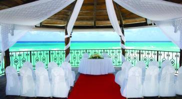 salon de eventos hotel Hyatt Zilara Cancun