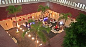 salon Hotel Bel Air Collection Resort and Spa Cancun