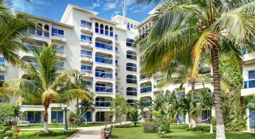Hotel 4 estrellas Barcelo Costa Cancun