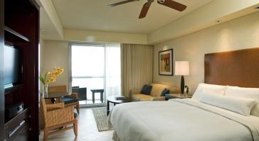 Hsbitacion Hotel en Cancun The Westin Lagunamar Ocean