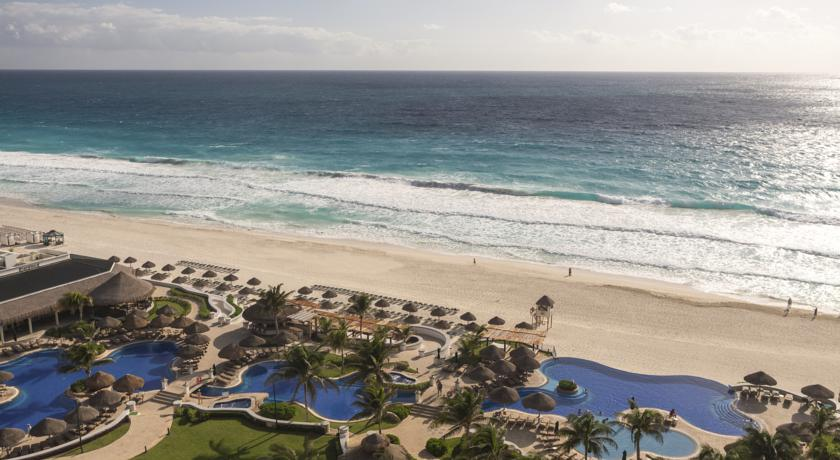 JW Marriott Cancun