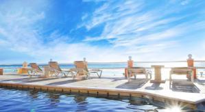 Piscina Hotel Mia Cancún Resort