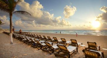 Playas NYX Hotel Cancun