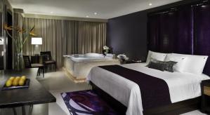 Recamaras Hard Rock Hotel Cancun