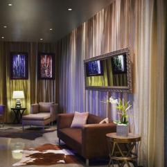 Salon Hard Rock Hotel Cancun
