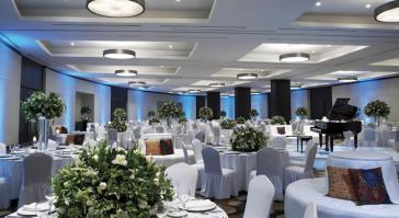 Salon Hotel Live Aqua Cancun