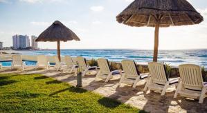 Terraza Ocean Dream BPR cancun