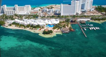 hotel Hotel Sunset Marina & Yacht Club - Todo Incluido Cancún